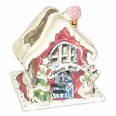 mouse candle house