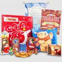 Santa's Letter & Teddy Gift Package - Reindeer Box