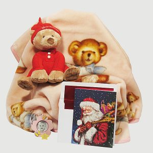 Baby's First Christmas Bundle - Santa Baby Package
