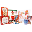 Book and Magical Elf Gifts - The Elf on the Shelf