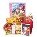 Curious Kittens Jigsaw Puzzle - Santa's Family Gift Package