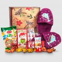 Night Before Christmas Box - Santa's Gift Package