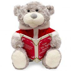 Storytime Teddie Storytelling Bear