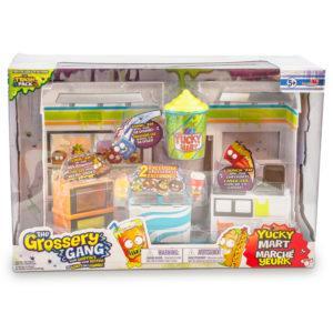 The Grossery Gang - Yucky Mart