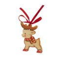 Ornament-Reindeer