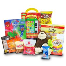 Sesame Street Gift Set